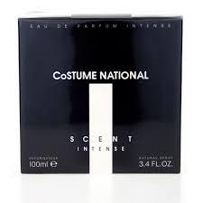 <b>Costume National SCENT Intense</b> Eau de Parfum 100ml spray
