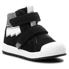 Boots BARTEK - 41948/<b>SBW Black</b> - Boots - High boots and others ...