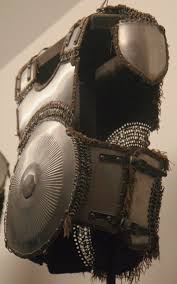 best images about ott empire  armour of the ott empire 16th to 17th century krug chest armor