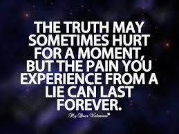 Truth Quotes. QuotesGram via Relatably.com