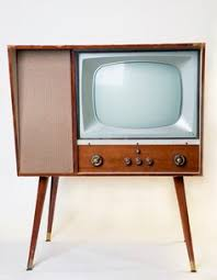 Image result for Image of a Television set.