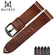 <b>MAIKES</b> 2018 <b>New Arrival</b> Watch Accessories Watchbands 20mm ...
