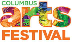 Image result for columbus arts festival