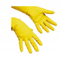 <b>Перчатки защитные Ампаро Риф</b> р.S, зеленый, нитрил, 447513 ...