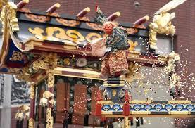 Visiting Japan? Check out the Takayama <b>Spring and Autumn</b> ...