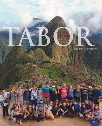 Tabor Today, Fall 2015 by Tabor Academy - issuu