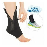 «<b>Фиксатор лодыжки</b> ankle genie» — Товары для здоровья ...