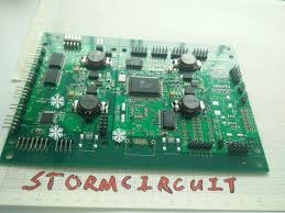 new both sides pcba job pcb prototypes quick turn pcb 10 layer both sides smt assembly