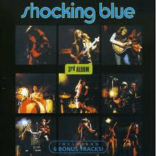 <b>Shocking Blue</b> - <b>3rd</b> Album (CD) | Walmart Canada