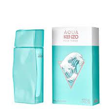 Женская парфюмерия <b>AQUA KENZO</b> Pour Femme Eau de Toilette ...
