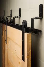 sliding door hardware systems