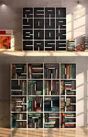 bookcase design cool bookshelf furniture design