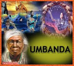 Resultado de imagem para umbanda