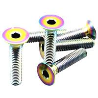M3 and <b>M4</b> Bolts...
