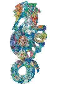 <b>Пазл Морской конек Djeco</b> (Джеко) арт 07653/W18061843841 ...