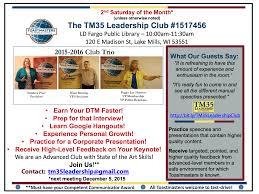 2015 newsletter toastmasters district 35 peggy lee hanson acs alb vpm vppr tm35 leadership club 1517456