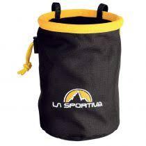 <b>Магнезия</b> и <b>мешочки La</b> Sportiva | Альпинистское снаряжение ...
