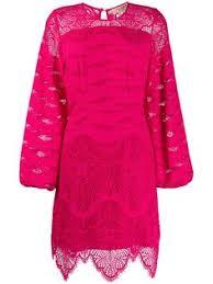 Купить женские <b>платья Twin Set</b> в интернет-магазине Lookbuck