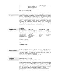 resume template job profile examples software developer gallery job resume job profile examples software developer games intended for 89 interesting resume template