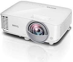 <b>BenQ MW826ST</b>/WXGA 3400 Lumens Short Throw Projector ...
