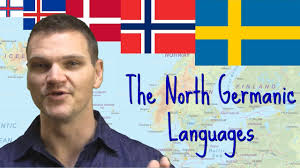 The North Germanic Languages of the <b>Nordic</b> Nations (UPDATED ...