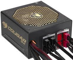 Обзор <b>блока питания Cougar</b> GX800 для игровых систем с двумя ...