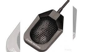 <b>Микрофон для конференций audio-technica</b> PRO42 купить в ...