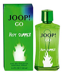 <b>Joop Go Hot Summer</b>: туалетная вода 100мл | www.zlatschool3.ru