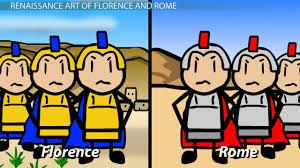venetian renaissance art vs florentine and r work video venetian renaissance art vs florentine and r work video lesson transcript com