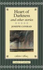 heart of darkness essay  essay heart of darkness essay by joseph conrad