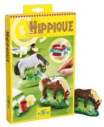 <b>Totum</b> Hippique - Лошадки из гипса (020764) — купить по ...