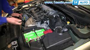 how to install replace coolant temperature sensor 2 5l nissan how to install replace coolant temperature sensor 2 5l nissan altima sentra