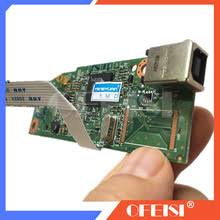 printer power supply board for hp 4540 4520 hp4540 hp4520 rm1 5764 5763 panel on sale
