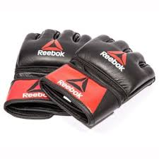 Купить <b>Перчатки REEBOK</b> COMBAT LEATHER <b>MMA</b> - 3090 грн ...