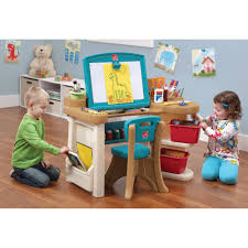 step2 deluxe art master desk chair walmart home chairs the studio art desk walmart com