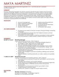 marketing manager cv example for marketing   livecareerby clicking build your own  you agree to our terms of use and privacy policy