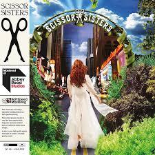 Scissor Sisters - <b>Scissor Sisters</b> [<b>Half</b> Speed Master] (Vinyl LP ...