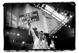 How <b>Smiths</b>' 'The <b>Queen</b> Is Dead' Mixed High Wit, Heavy Drama ...
