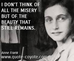 Anne Frank quotes - Quote Coyote