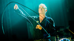 Morrissey review: <b>I Am</b> Not A <b>Dog</b> On A Chain is his best and worst