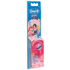 <b>Аксессуар Braun насадка для</b> зубных щеток EB10K-2 купить в ...