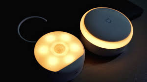 <b>Xiaomi Mijia</b> Night light vs. Yeelight Night Light [COMPARISON ...