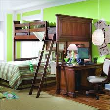 furniture solid hardwd loft bed desk combo with excellent wood staining design bed and desk combo furniture