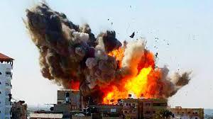 <b>Один день из жизни</b> в Луганске. Последствие бомбардировок ...
