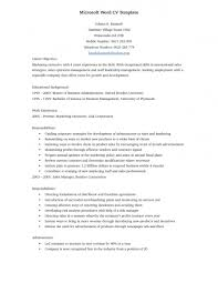 resume templates executive template word samples examples 85 charming resume templates word