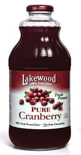 Image result for image of cranberry juice