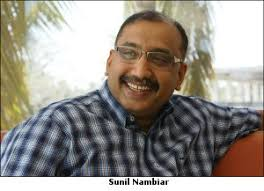 Sunil Nambiar to head Mathrubhumi's magazine vertical > afaqs! news & features - Sunil-Nambiar