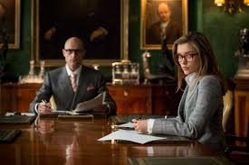 Actresses http www.pinoyexchange.com wp content uploads 2015 02 mark strong and sophie cookson in KINGSMAN THE SECRET SERVICE.jpg