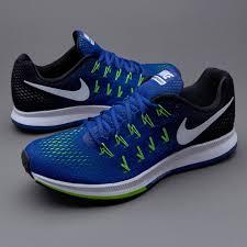 Обзор беговых <b>кроссовок Nike Air Zoom</b> Pegasus 33