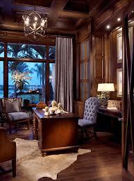 luxury home office design chandelier home office lighting